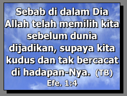Uncategorized | Go Bible Indonesia